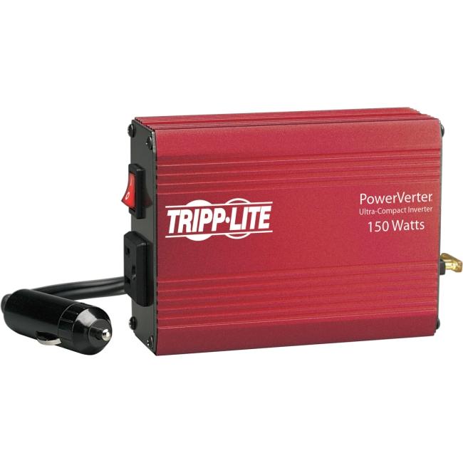 Tripp Lite PowerVerter 150-Watt Ultra-Compact Inverter PV150