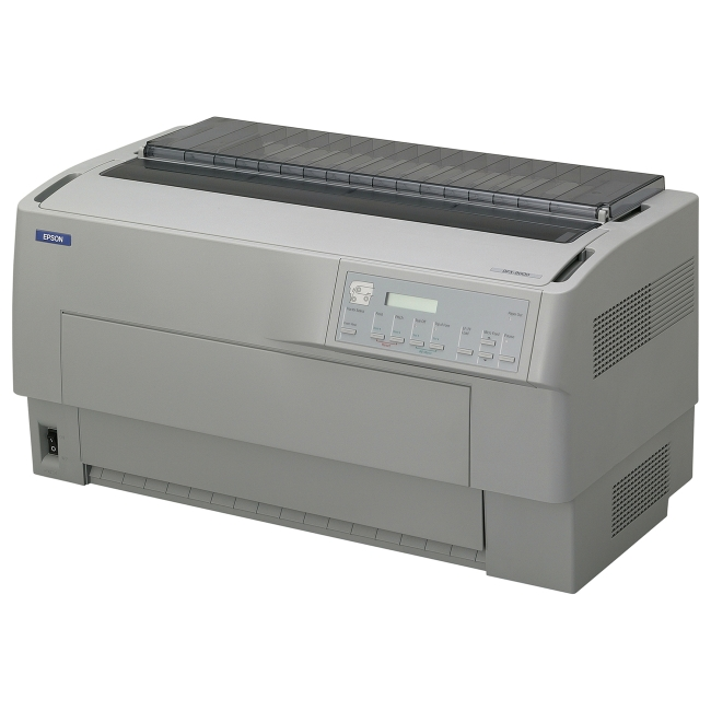 Epson Dot Matrix Printer C11C605001 DFX-9000