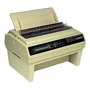 Oki Pacemark Dot Matrix Printer 61800801 3410