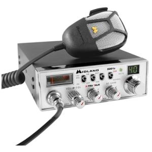 Midland CB Radio 5001Z