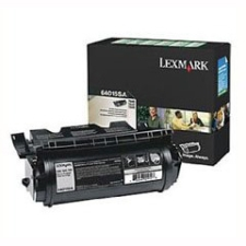 Lexmark Black Return Program Toner Cartridge 64075SW