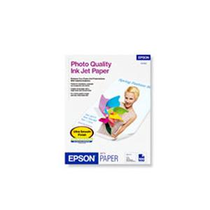 Epson Photographic Papers S041171