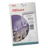 Oki Banner Paper 52206002
