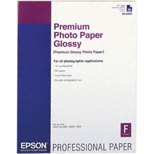 Epson Premium Glossy Photo Paper S042092