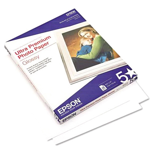 Epson Ultra Premium Photo Paper S042175