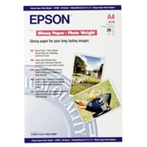 Epson Photographic Papers S041408