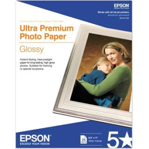 Epson Ultra Premium Photo Paper S042182
