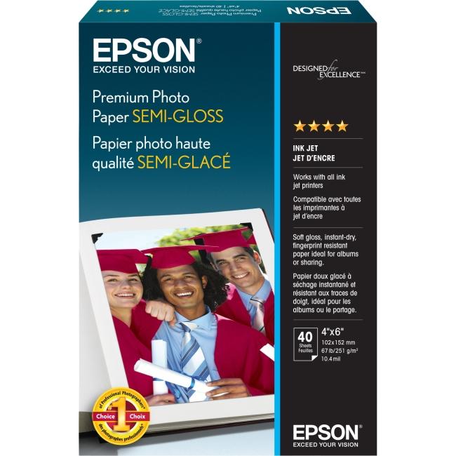 Epson Premium Photo Paper S041982