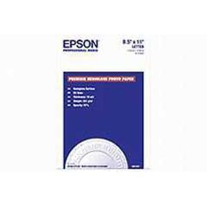 Epson Photographic Papers S041143