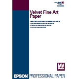 Epson Fine Art Papers S041636