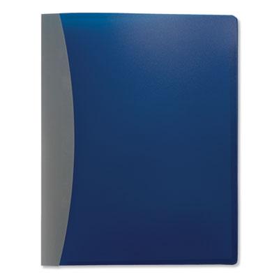 GBC Executive Portfolio, Letter Size, Blue GBC21538 W21538