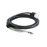 APC 3-Wire Whip Power Extention Cable PDW25L6-30C