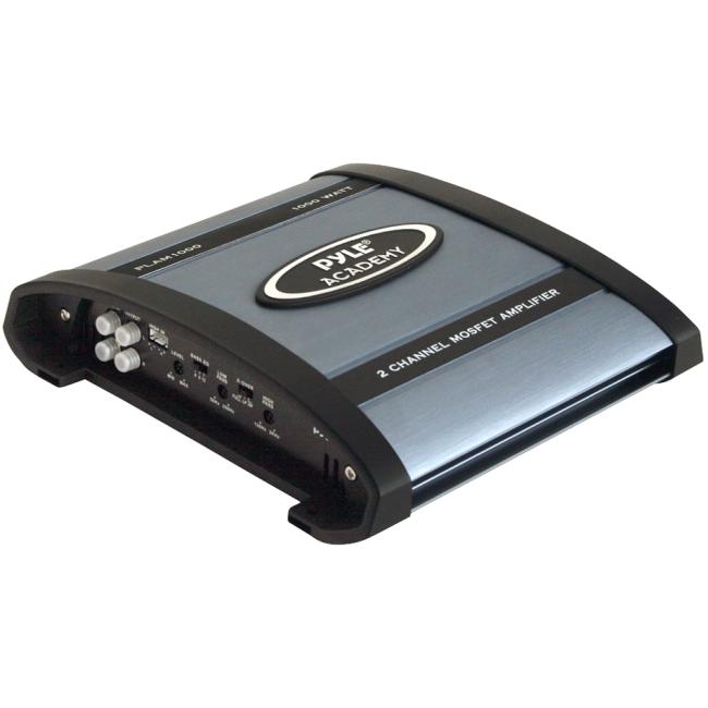 Pyle Academy Car Amplifier PLAM1000