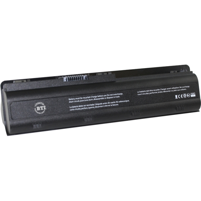 BTI Notebook Battery CQ-CQ62X9
