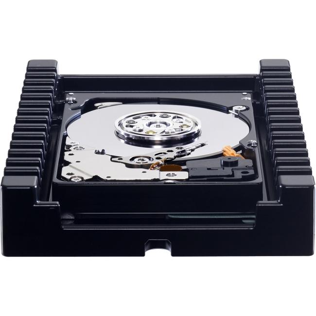 Western Digital VelociRaptor Hard Drive WD3000BLHX