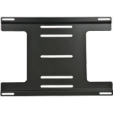 Peerless-AV Short Throw Double Stud Wall Plate WBK100-W WBK100