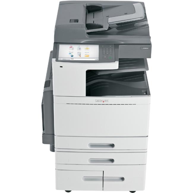 Lexmark Multifunction Printer 22Z0618 X954DHE