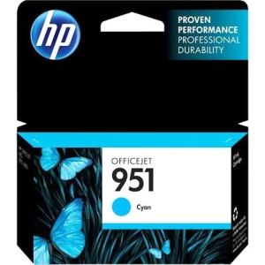 HP Ink Cartridge CN050AN#140 951