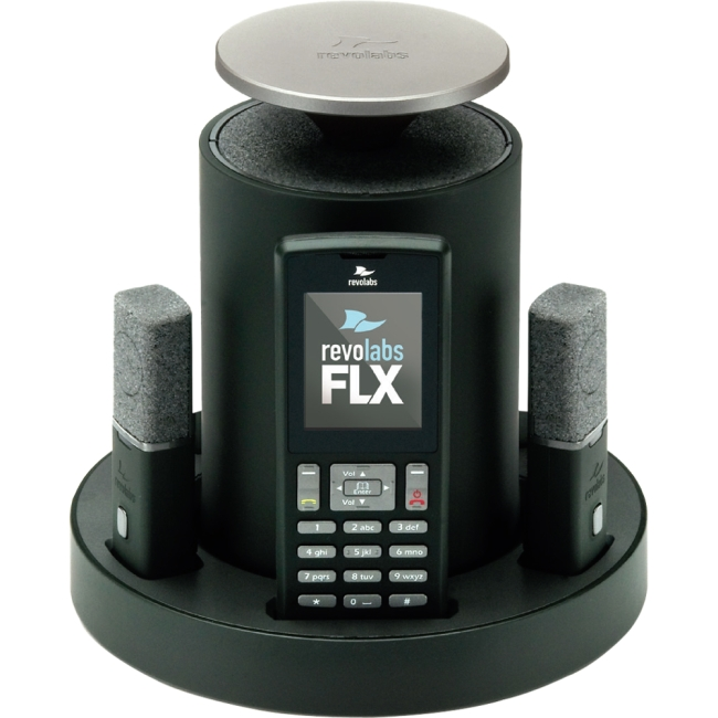 Revolabs FLX2 Conference Phone 10-FLX2-101-POTS