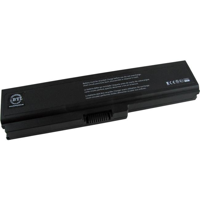 BTI Notebook Battery TS-A665D