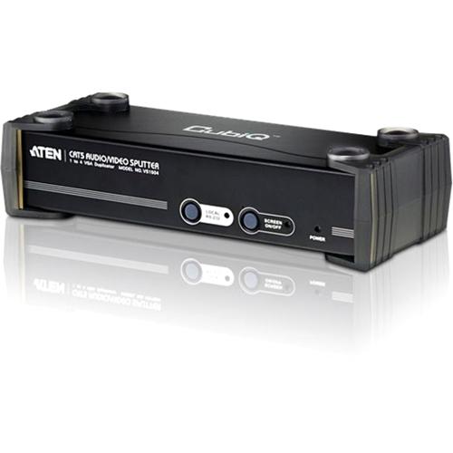 Aten Video Splitter VS1504T