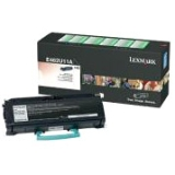 Lexmark Return Program Extra High Yield Toner Cartridge E462U41G