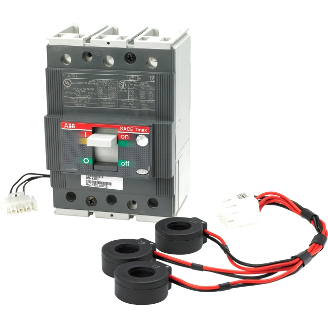 APC Circuit Breaker PD3P125AT3B