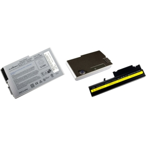 Axiom Notebook Battery 312-0935-AX
