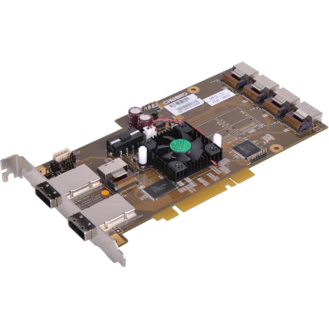 Chenbro 28-port SAS Controller CK22803
