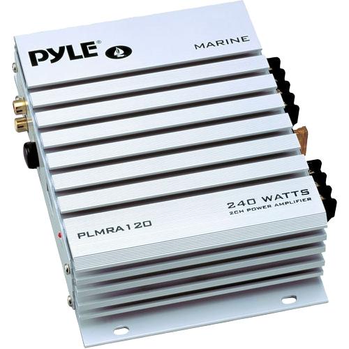 Pyle Hydra Marine Amplifier PLMRA120