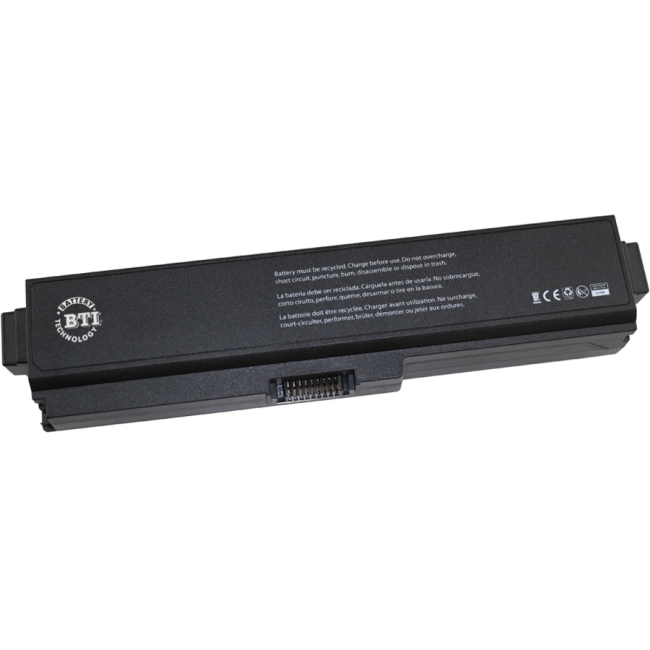 BTI Notebook Battery TS-A665DX12