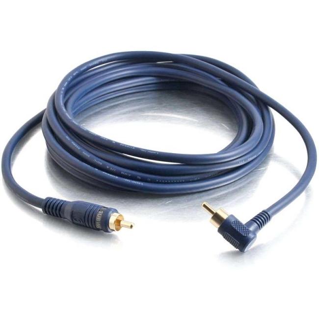 C2G Velocity Audio Cable 29180