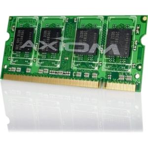 Axiom 2GB DDR3 SDRAM Memory Module CF-WMBA1002G-AX