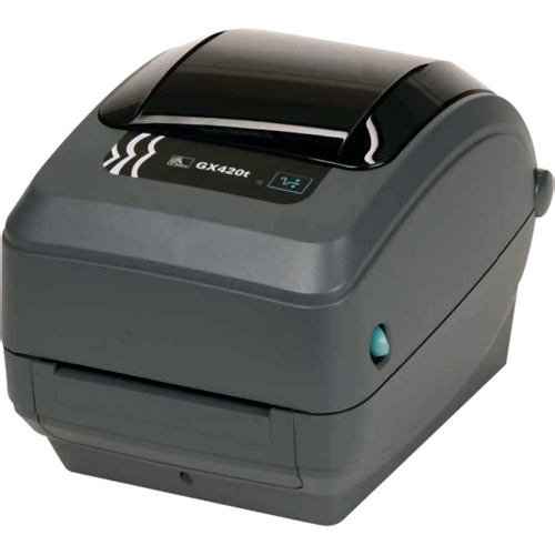 Zebra Label Printer GX42-102410-000 GX420t