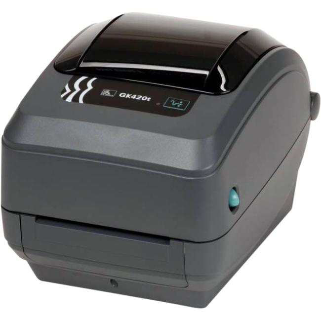 Zebra Label Printer GK42-102510-000 GK420t