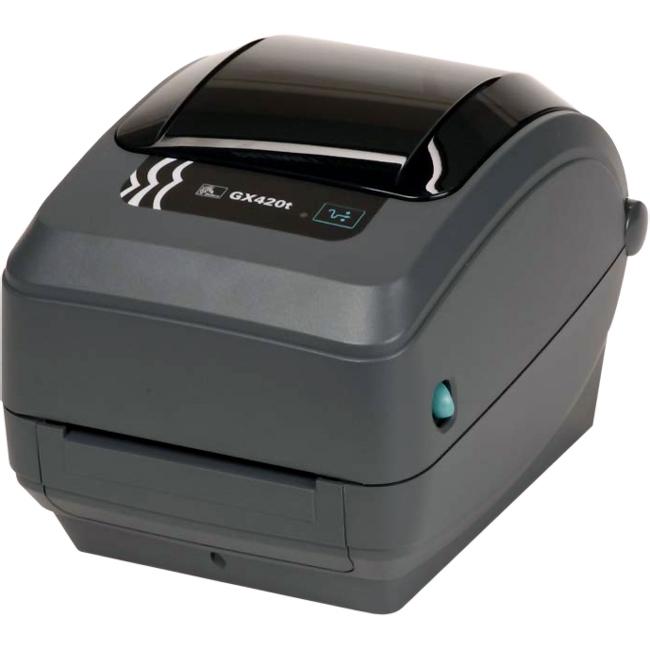Zebra Label Printer GX42-102411-000 GX420t