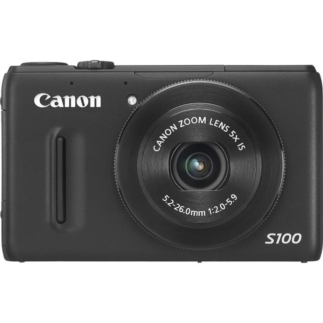 Canon PowerShot Compact Camera 5244B001 S100