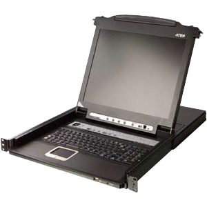 Aten Rack Mount LCD CL5716N