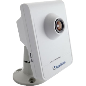 GeoVision Network Camera 84-CB120-D01U GV-CB120