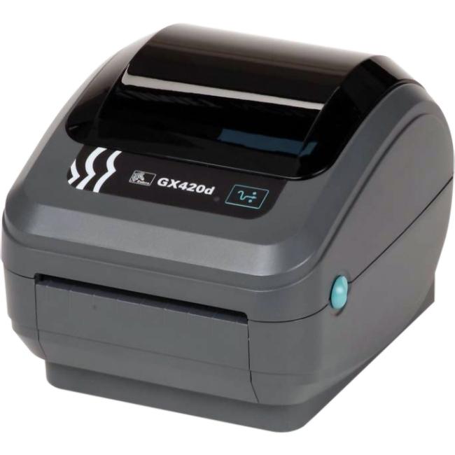 Zebra Label Printer GX42-202412-000 GX420d