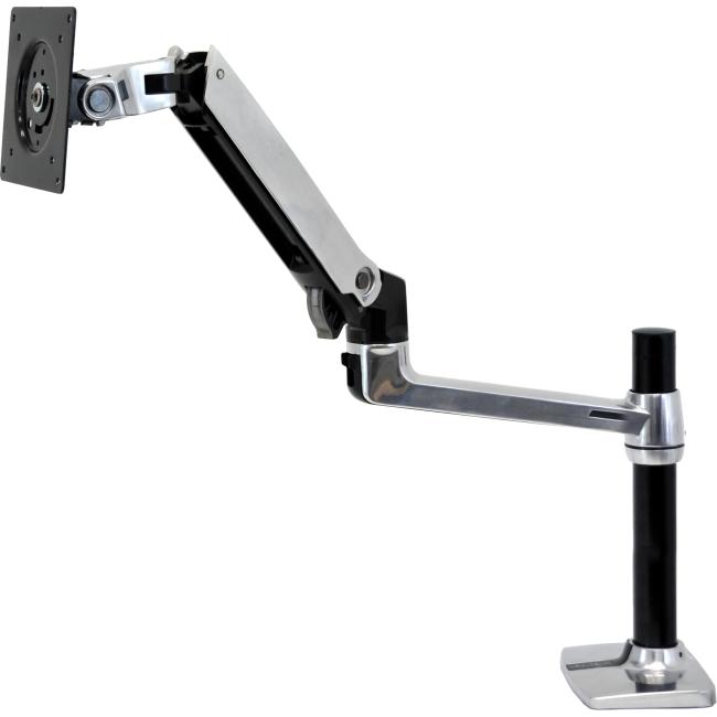 Ergotron LX Desk Mount LCD Arm 45-295-026