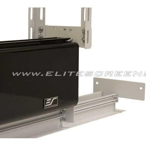 Elite Screens Universal Ceiling Trim Kit ZCU3