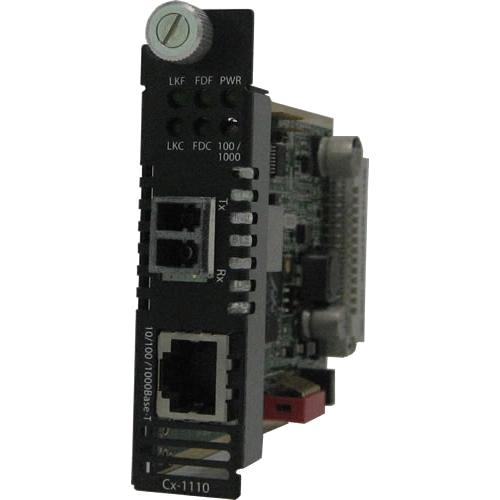 Perle Media Converter 05051640 C-1110-S2LC40