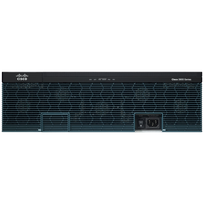 Cisco Integrated Services Router - Refurbished CISCO3945-V/K9-RF 3945