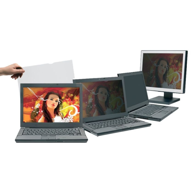 V7 Privacy Screen Filter PS24.0WA2-2N PS24.0WA2