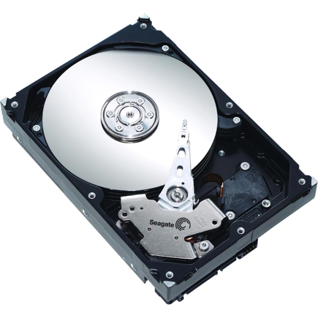 Seagate Barracuda Hard Drive ST1000DM003