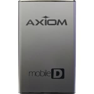 Axiom Mobile-D Hard Drive USB3HD2551TB-AX