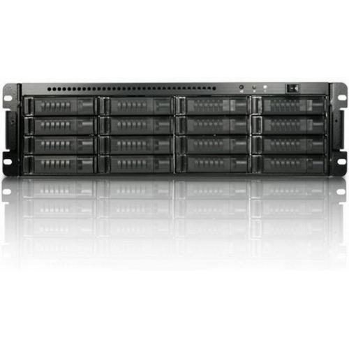 RAIDage DAS Hard Drive Array DAGE316U40BK-ML4