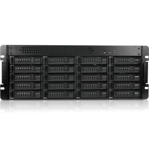 RAIDage DAS Hard Drive Array DAGE420U40BK-ML5