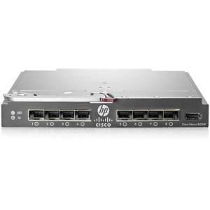 HP Cisco Nexus B22 Fabric Extender 657787-B21